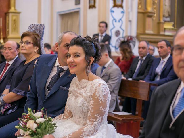 La boda de Toni y Tere en Murcia, Murcia 47