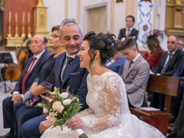 La boda de Toni y Tere en Murcia, Murcia 48