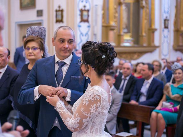 La boda de Toni y Tere en Murcia, Murcia 51