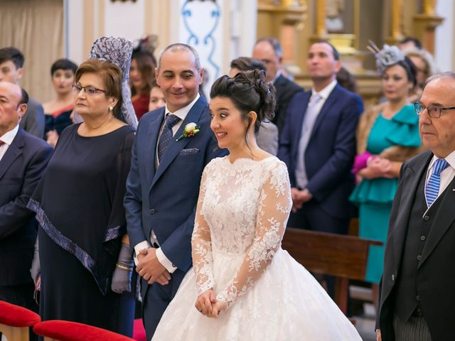 La boda de Toni y Tere en Murcia, Murcia 52