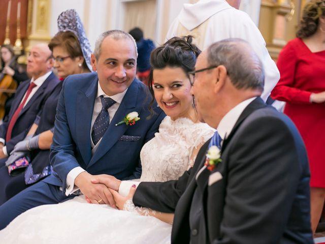 La boda de Toni y Tere en Murcia, Murcia 53