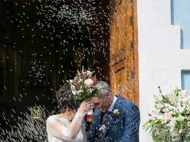 La boda de Toni y Tere en Murcia, Murcia 54