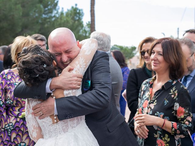 La boda de Toni y Tere en Murcia, Murcia 58