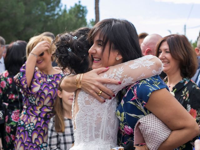 La boda de Toni y Tere en Murcia, Murcia 59