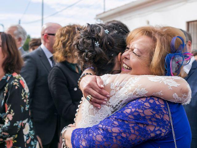 La boda de Toni y Tere en Murcia, Murcia 60