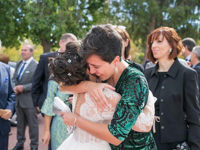 La boda de Toni y Tere en Murcia, Murcia 61