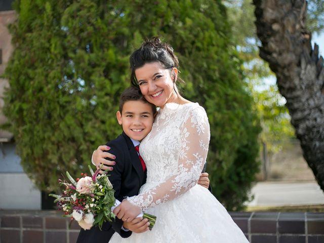 La boda de Toni y Tere en Murcia, Murcia 64