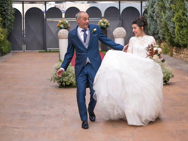 La boda de Toni y Tere en Murcia, Murcia 65