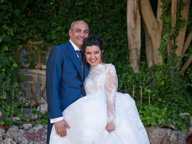 La boda de Toni y Tere en Murcia, Murcia 66