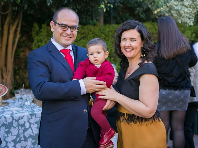 La boda de Toni y Tere en Murcia, Murcia 68