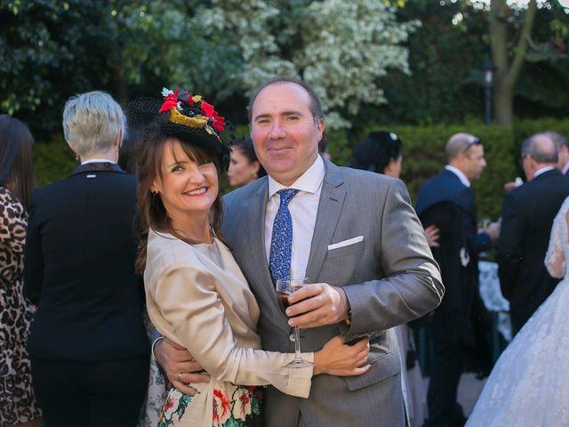 La boda de Toni y Tere en Murcia, Murcia 69