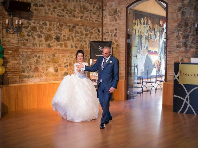 La boda de Toni y Tere en Murcia, Murcia 72