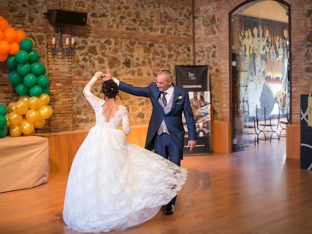 La boda de Toni y Tere en Murcia, Murcia 73