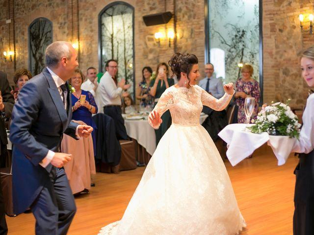 La boda de Toni y Tere en Murcia, Murcia 74