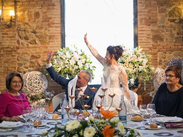 La boda de Toni y Tere en Murcia, Murcia 75