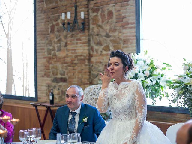La boda de Toni y Tere en Murcia, Murcia 76