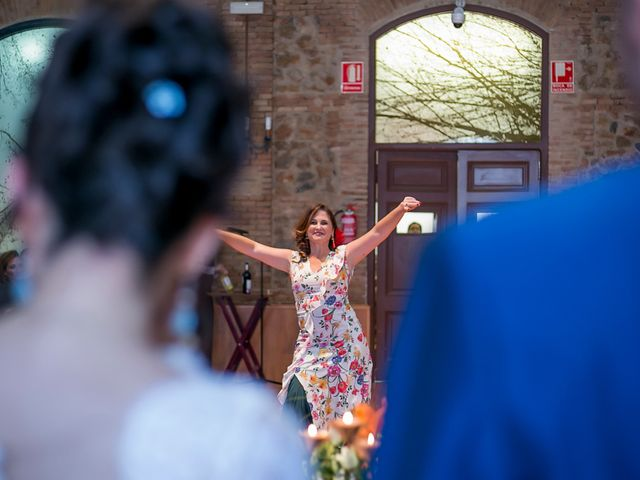 La boda de Toni y Tere en Murcia, Murcia 77