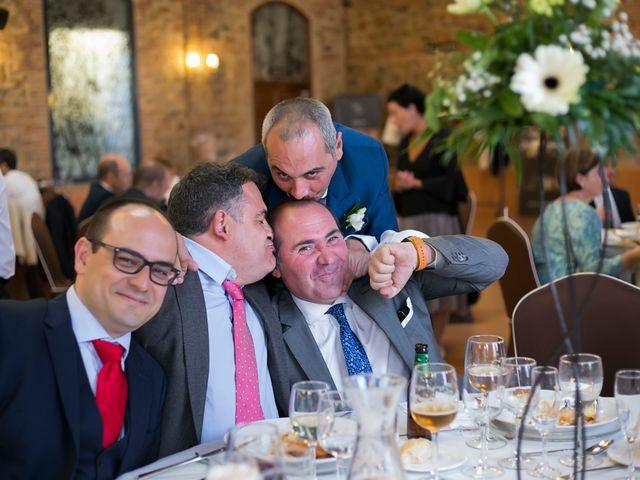 La boda de Toni y Tere en Murcia, Murcia 81