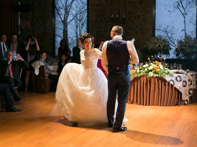 La boda de Toni y Tere en Murcia, Murcia 84