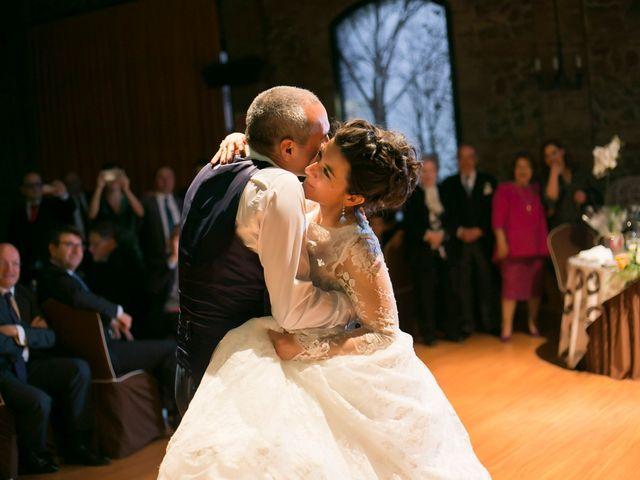 La boda de Toni y Tere en Murcia, Murcia 85