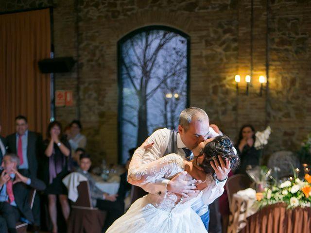 La boda de Toni y Tere en Murcia, Murcia 87