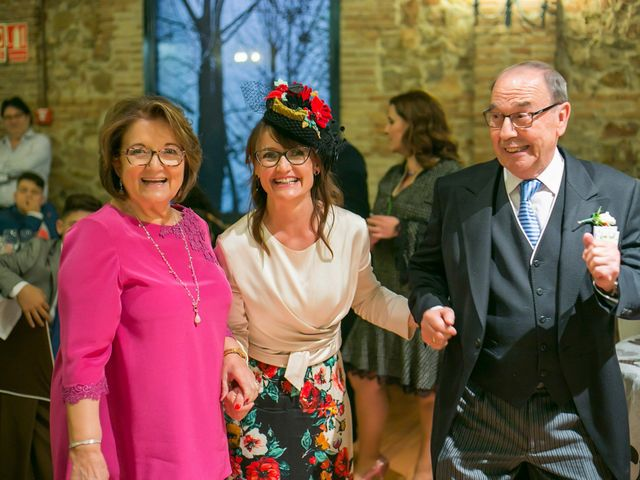 La boda de Toni y Tere en Murcia, Murcia 88
