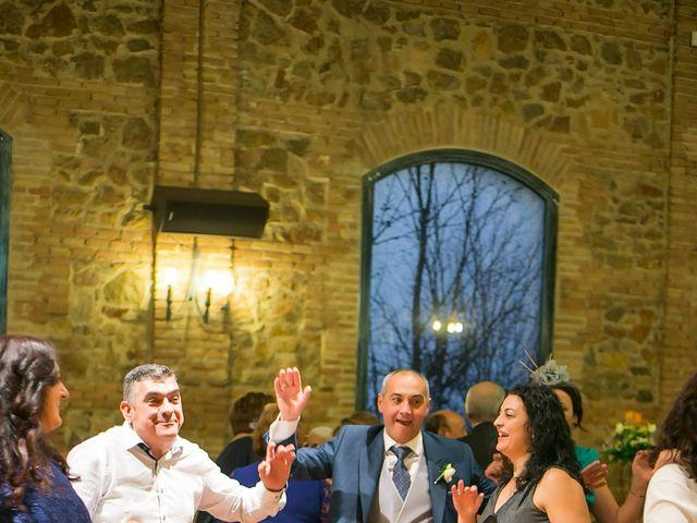 La boda de Toni y Tere en Murcia, Murcia 89