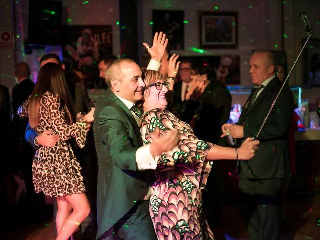 La boda de Toni y Tere en Murcia, Murcia 94