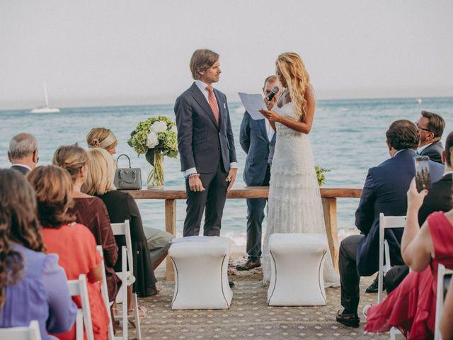 La boda de Sheila y Joseba en Marbella, Málaga 11