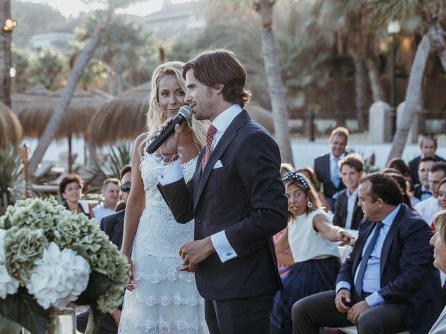 La boda de Sheila y Joseba en Marbella, Málaga 13