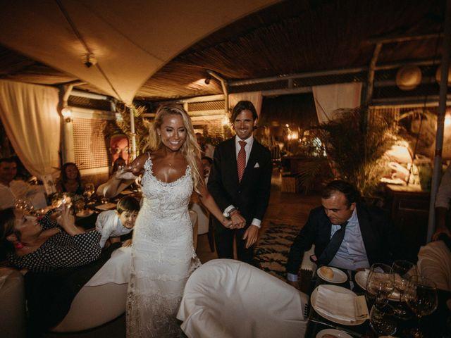 La boda de Sheila y Joseba en Marbella, Málaga 16