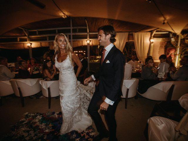 La boda de Sheila y Joseba en Marbella, Málaga 17