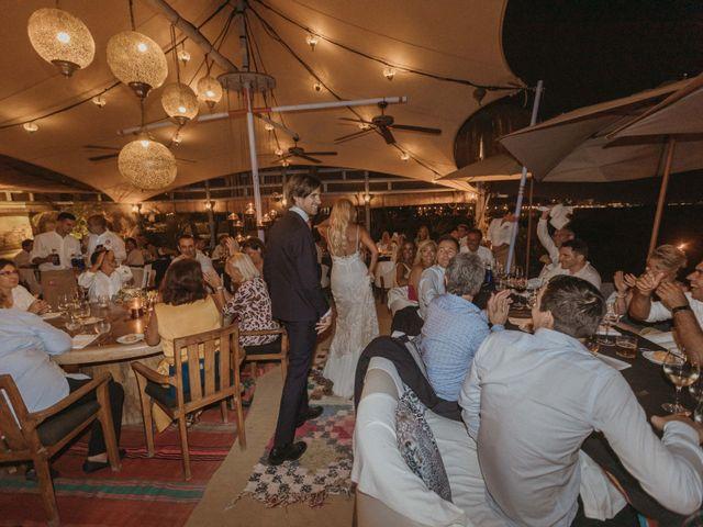 La boda de Sheila y Joseba en Marbella, Málaga 18