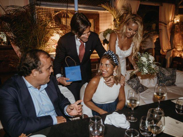 La boda de Sheila y Joseba en Marbella, Málaga 19