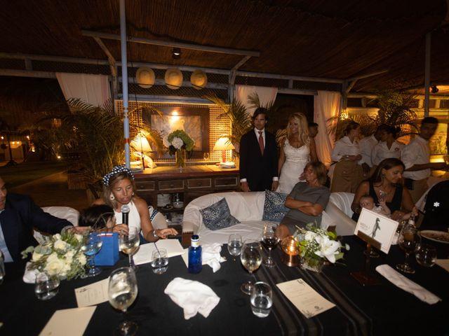 La boda de Sheila y Joseba en Marbella, Málaga 21