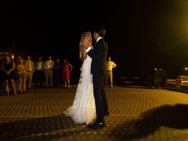La boda de Sheila y Joseba en Marbella, Málaga 22