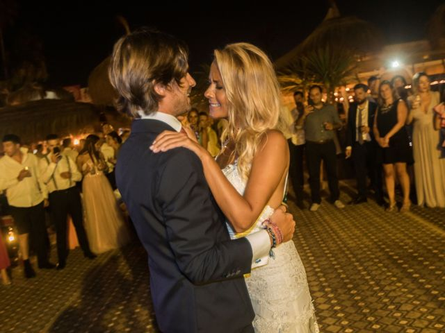 La boda de Sheila y Joseba en Marbella, Málaga 23