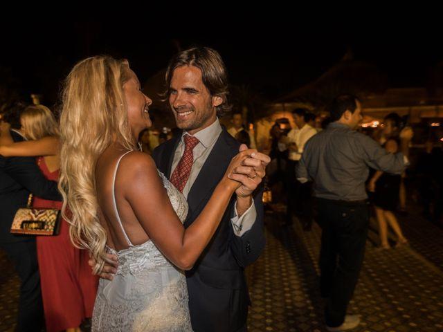 La boda de Sheila y Joseba en Marbella, Málaga 24