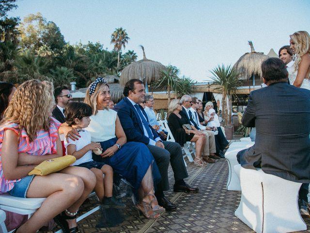 La boda de Sheila y Joseba en Marbella, Málaga 26