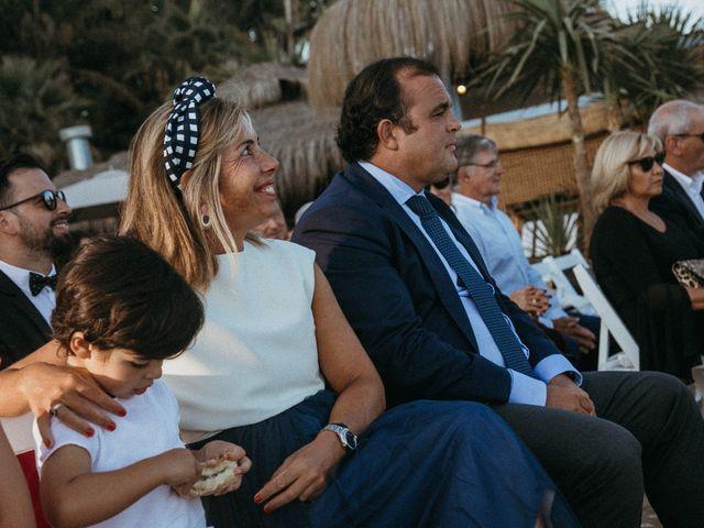 La boda de Sheila y Joseba en Marbella, Málaga 27