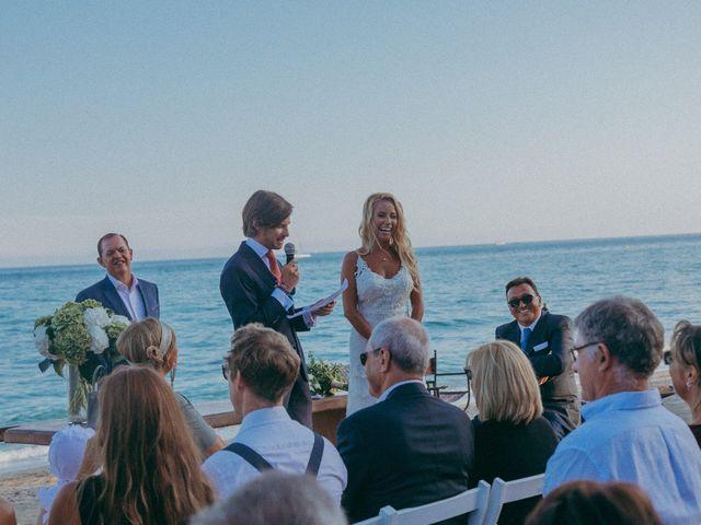 La boda de Sheila y Joseba en Marbella, Málaga 29