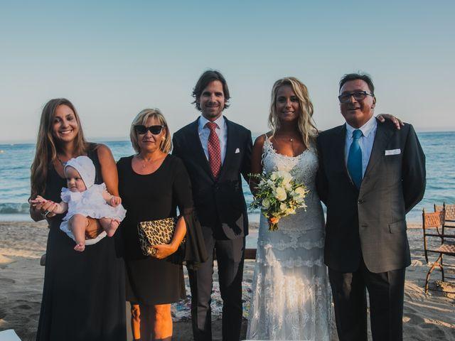 La boda de Sheila y Joseba en Marbella, Málaga 35