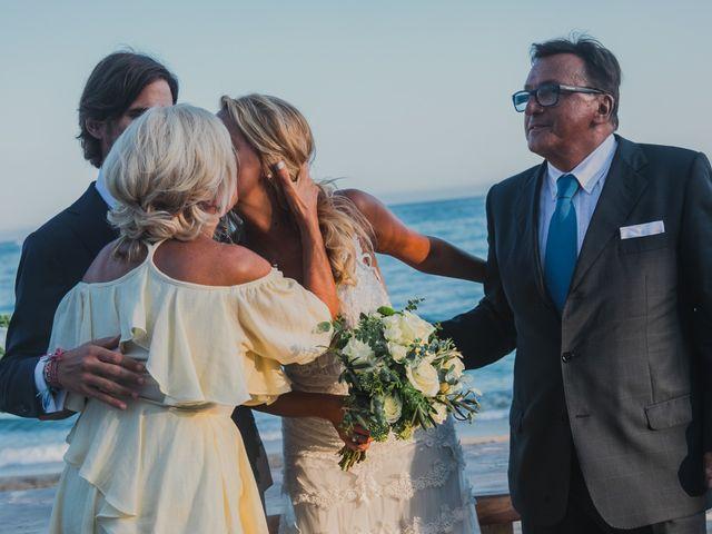 La boda de Sheila y Joseba en Marbella, Málaga 36