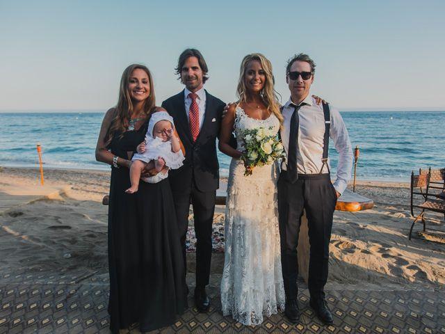 La boda de Sheila y Joseba en Marbella, Málaga 37