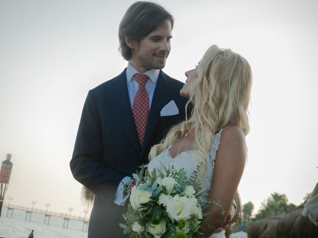 La boda de Sheila y Joseba en Marbella, Málaga 41