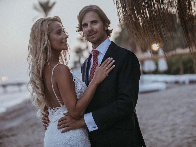 La boda de Sheila y Joseba en Marbella, Málaga 46