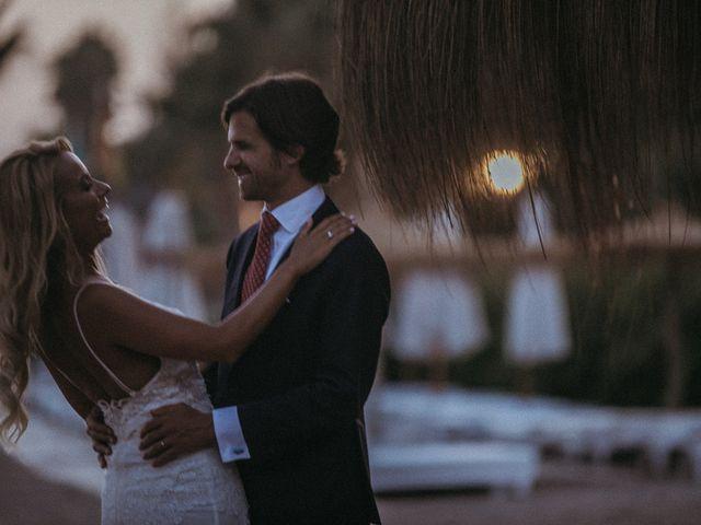 La boda de Sheila y Joseba en Marbella, Málaga 48