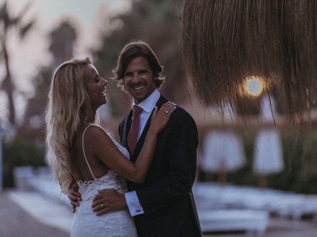 La boda de Sheila y Joseba en Marbella, Málaga 49