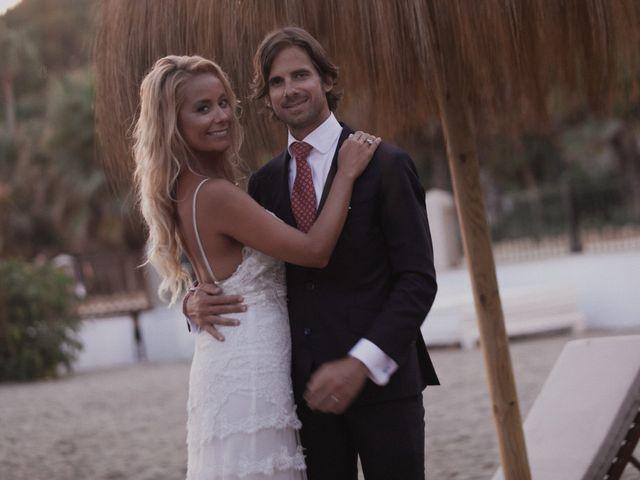 La boda de Sheila y Joseba en Marbella, Málaga 51