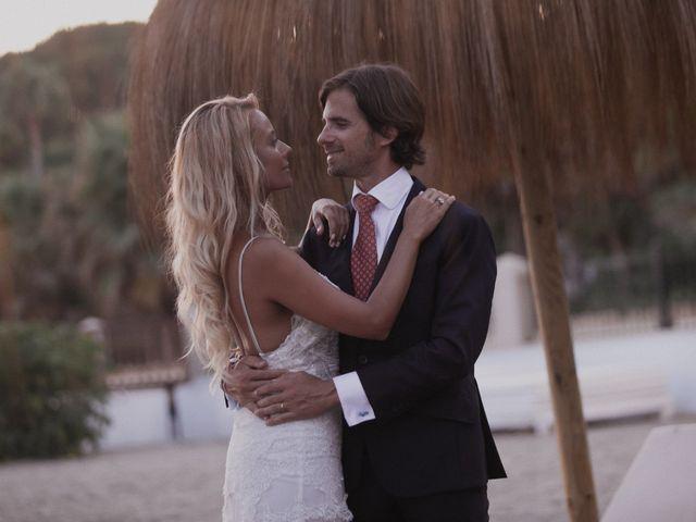 La boda de Sheila y Joseba en Marbella, Málaga 52